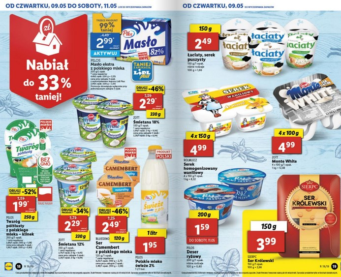 lidl gazetka od 9 05 oferta wazna od 9 05 do 11 05 str. 8