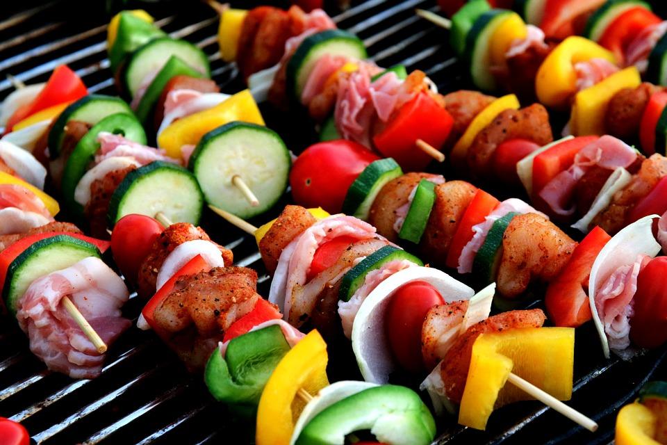 Przygotuj się na sezon grillowy - przegląd rzeczy na grilla