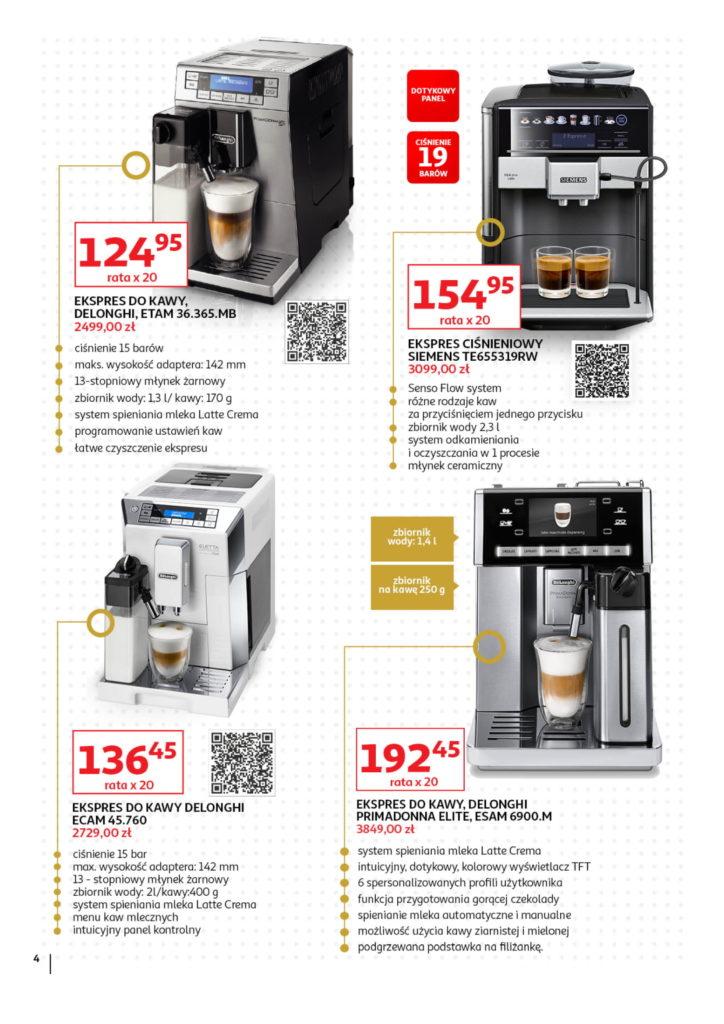 Gazetka Auchan Premium od 01.08.2019 - 04.09.2019 #4