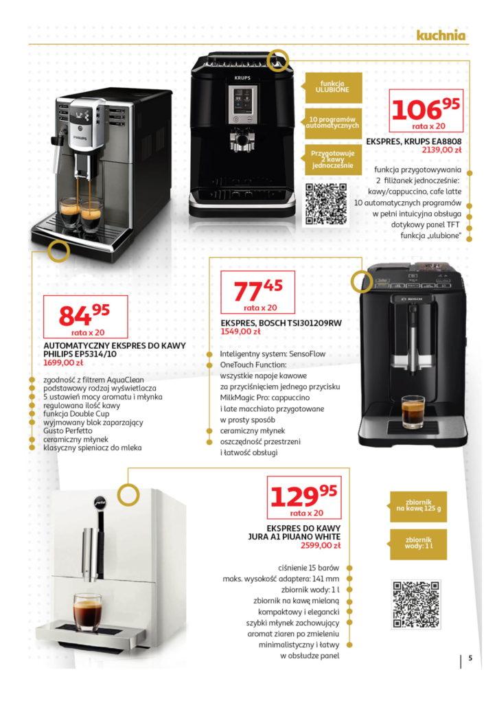 Gazetka Auchan Premium od 01.08.2019 - 04.09.2019 #5
