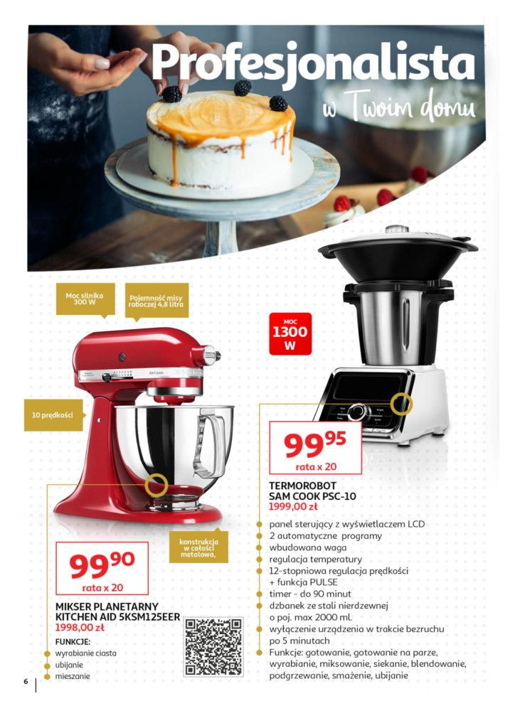 Gazetka Auchan Premium od 01.08.2019 - 04.09.2019 #6