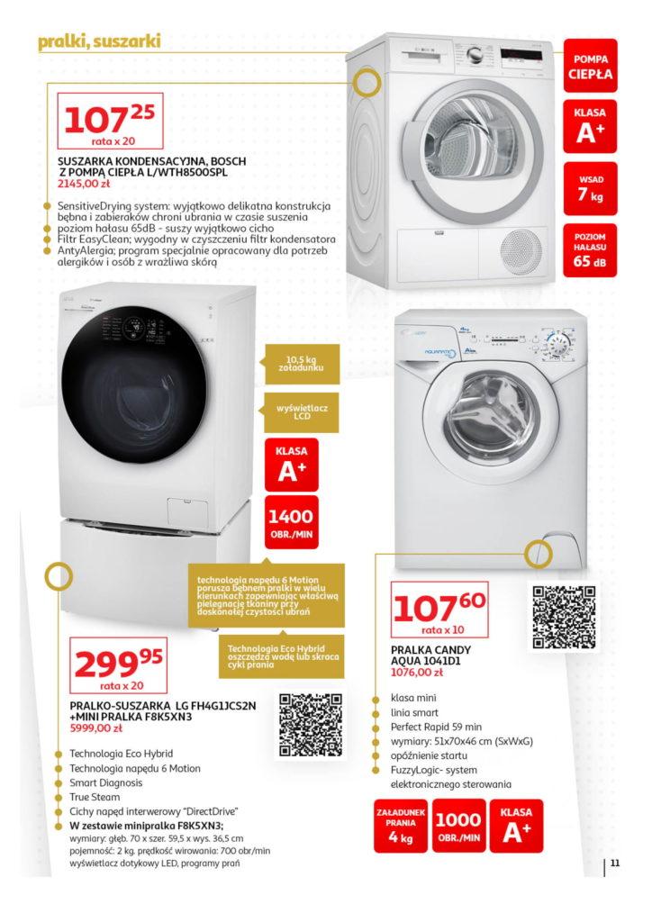 Gazetka Auchan Premium od 01.08.2019 - 04.09.2019 #11