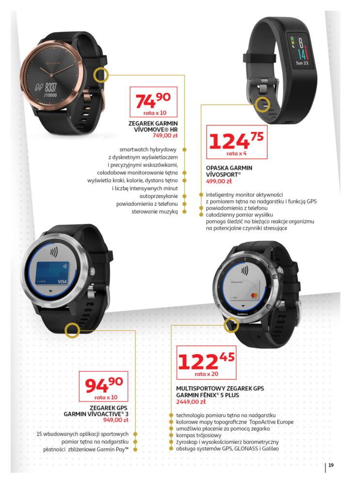 Gazetka Auchan Premium od 01.08.2019 - 04.09.2019 #19