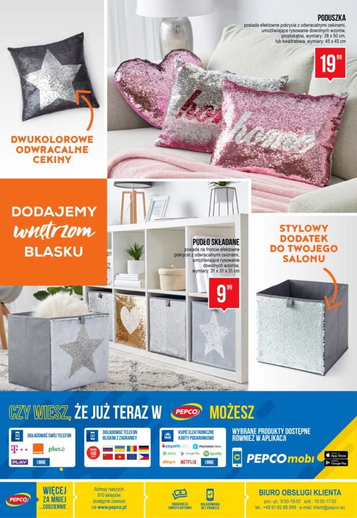 gazetka pepco ważna od 12.09 do 25.09.2019 str. 8