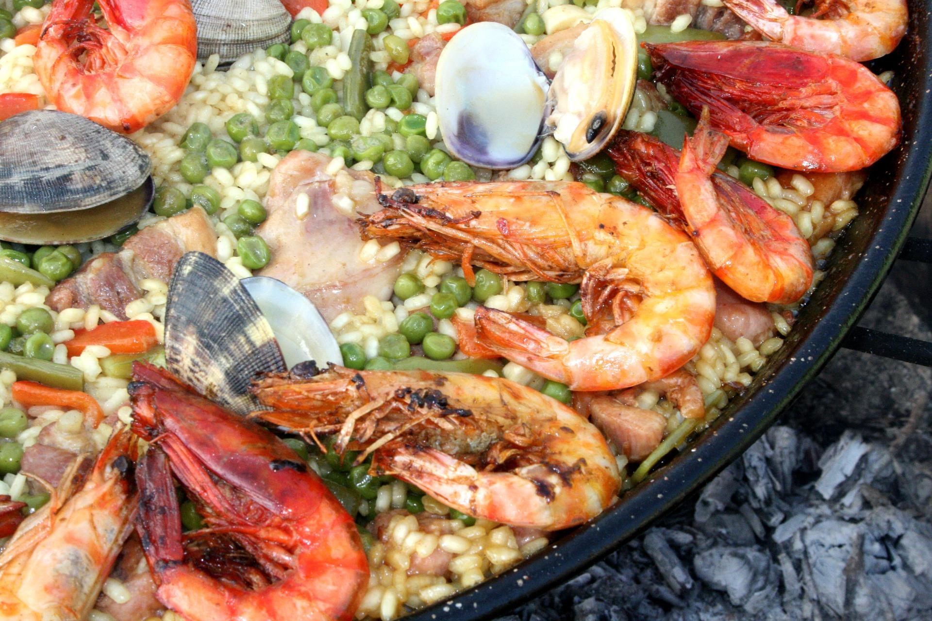 Tydzień hiszpański - poznaj smak kuchni hiszpańskiej z Lidlem